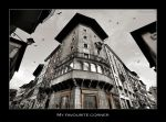 Trento: My Favourite corner by blueanto