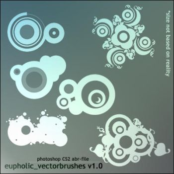 Vectorbrushes v1.0 by eupholic