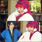 Akatsuki no Yona: Young Hak 9 by J-JoCosplay