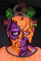 Colorful Corpse by Mr-Mordacious