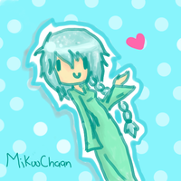 Jince Doodle by MikuuChaan