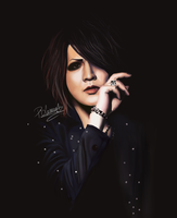 Ruki by Chank1