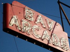 Bay Arcade by stlcrazy