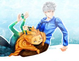 [ RotG ] wiii~ by EarthXXII