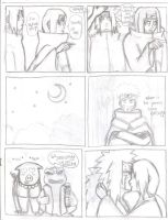 Naruto parody chapter 366 by comet21