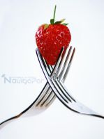 strawberry by NaViGa7or