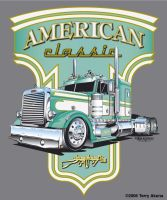 American Classic by akunastyle