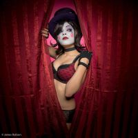 Mad Moxxi - Second Glance by Enasni-V