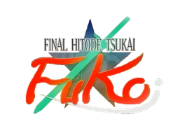 Final Hitode Tsukai Fuko by kyon9854