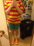 Lucas cosplay by Z0MGedELR1C