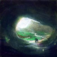 Cave SP by abigbat