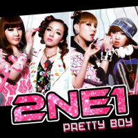 2NE1 - Pretty Boy Cover by 0o-Lost-o0