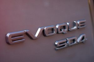 Evoque Badge by Taking-St0ck