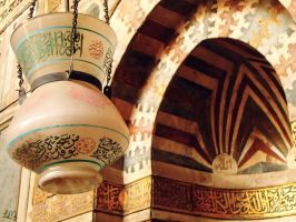 God is the Light by muslim2proud