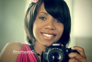 Canon 60D by Beauty17