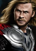 Thor by 5IC
