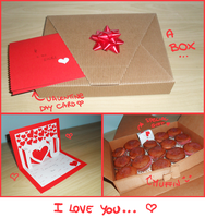 Love Box by CookingMaru