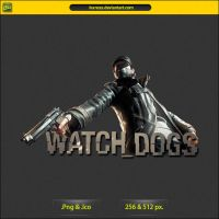 Watch Dogs - ICON by IvanCEs