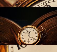 Time TurneR by MRBee30
