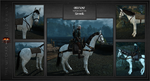 Ghost Texture MOD for Roach by Neyjour