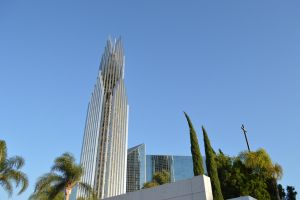 Crystal Cathedral (9.22.2013) by VoyagerHawk87