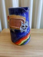 Nyan Cat Pitcher 3 by SaraiS23