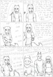 hitchhiker's guide by whitedog1