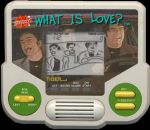 8-bit what is love by antienoob