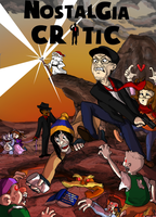 Nostalgia Critic DVD Contest by KisaSohmaCookie