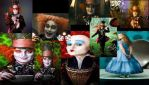The Mad Hatter 2 by totallyjohnnydepp