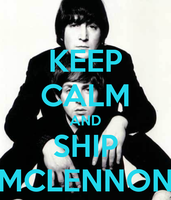 Keep-calm-and-ship-mclennon by teamfreewillangel