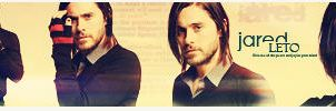 Jared Leto by ox-eMotion-xo
