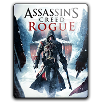 Assassin's Creed Rogue by dylonji