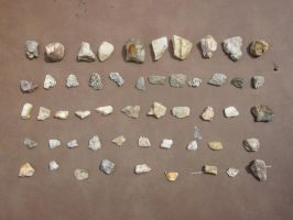 Stone Tools by jeffreybriggs