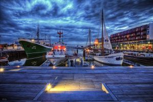 Bremerhaven by Regadenzia