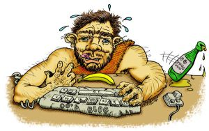 Caveman Ogg's Blog by sethness