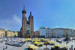 Cracow 1 by monika-poland
