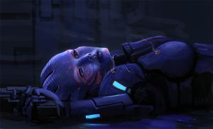 brief reflection mass effect - photo #44