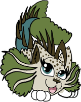 Speckled Cat Fish Adoptable [CLOSED] by FaithLeafCat