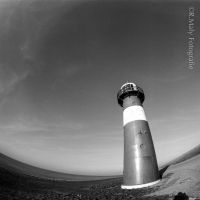 Lighthouse by TLO-Photography