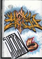 Blackbook quickie by ZxdHD