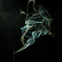 Up in Smoke by thevictor2225