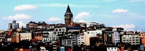 I am listening to Istanbul. by emirthephotographer