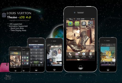 LV_iphone_theme for iOS4 by motioncg