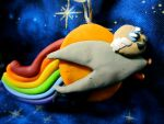Nyan Picard by Exies