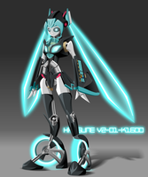 Hatsune V2-01-K1600 by oucd45