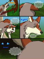 Beautiful Shades Of A Night Fury: Part One-Pg 21 by PandaFilms