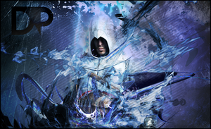 Altair assassins creed by Parideis