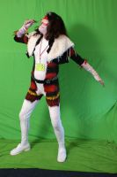 Spectra Cosplay 2 by SpectratheRestless