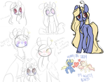 .: Dappleton : Hypofoal Sketches :. by Rainb0wTwister